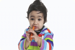Managing Fussy Eater
