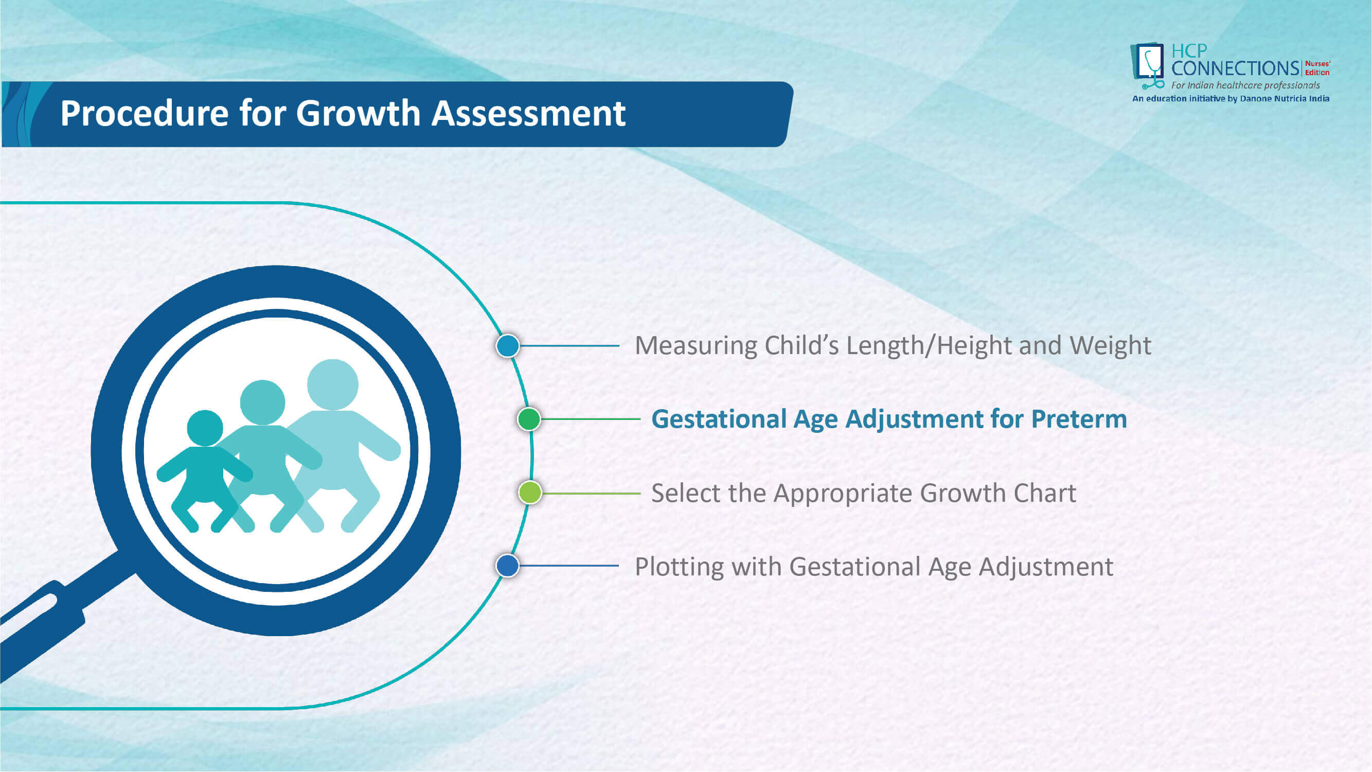 Growth assessment in Preterm infants slide 18